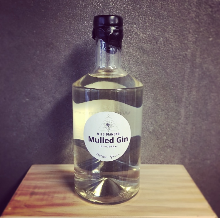 Mulled Gin - Wild Diamond Gin